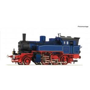 Roco 73159 - Dampflok Zahnradbahn