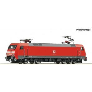 Roco 73167 - E-Lok BR 152 DB-AG Snd.