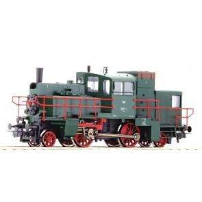 Roco 73210 - Dampftriebw. Rh 3071 grün