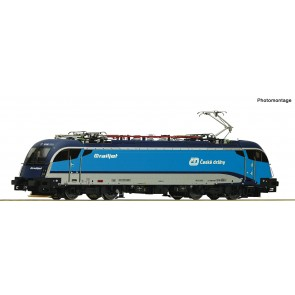 Roco 73218 - E-Lok Rh 1216 CD Railjet