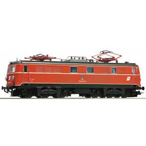 Roco 73220 - E-Lok 1010 013 blutorange