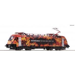 Roco 73229 - E-Lok 182 572 TX Snd.