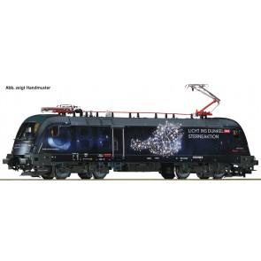 "Roco 73238 - E-Lok Rh 1116 ""LiD"" DC-Snd."