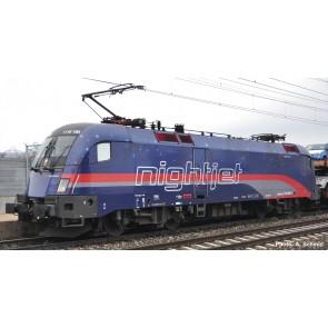 Roco 73242 - E-Lok Rh 1116 Nightjet SND.