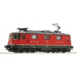 Roco 73251 - E-Lok Re 420 275 SBB rot Snd.