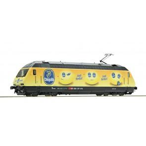 Roco 73284 - E-Lok 460 029 Chiq. DC-Snd.