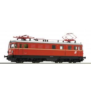 Roco 73295 - E-Lok 1046 002 orange Snd.