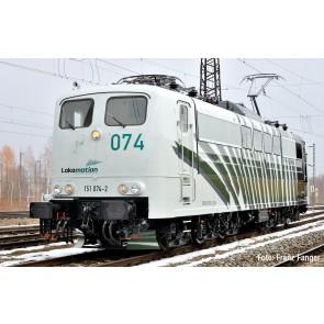 Roco 73438 - E-Lok BR 151 grün Lokomotion