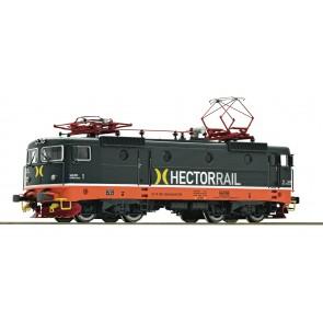 Roco 73443 - E-Lok Rc3 Hector Rail Snd.