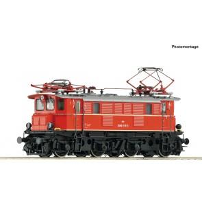 Roco 73464 - E-Lok Rh 1245 ÖBB bluto.