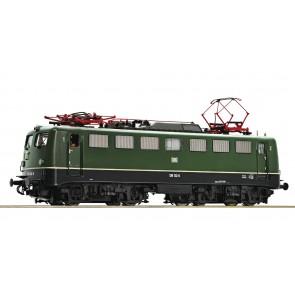 Roco 73581 - E-Lok BR 139 grün Snd.