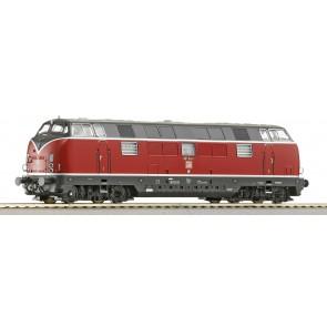 Roco 73821 - Diesellok BR 221 DB Snd.