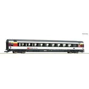 Roco 74280 - EC Wag. 1. Kl. SBB
