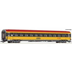 Roco 74337 - Reisezugwagen 2. Klasse, Regiojet