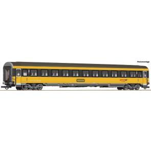 Roco 74338 - Reisezugwagen 2. Klasse, Regiojet