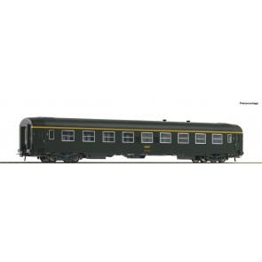 Roco 74355 - UIC-Y-Wagen 1.Klasse