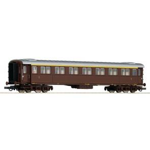Roco 74380 - Reisezugwagen Serie 10.000 1. Klasse, FS