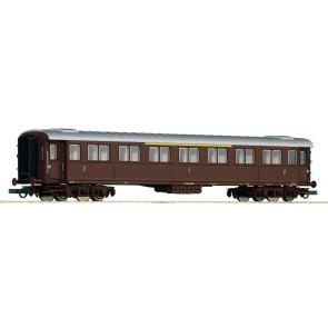 Roco 74381 - Reisezugwagen Serie 10.000 1.2. Klasse, FS