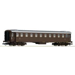Roco 74382 - Reisezugwagen Serie 30.000 2. Klasse, FS