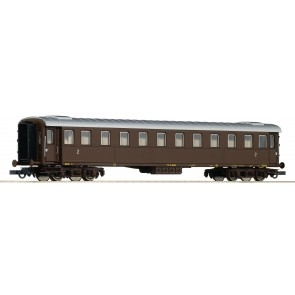 Roco 74383 - Reisezugwagen Serie 30.000 2. Klasse, FS