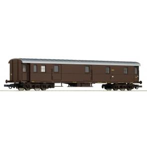 Roco 74384 - Postwagen, FS