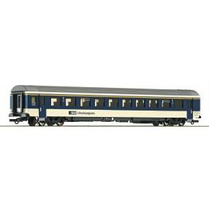 Roco 74390 - Reisezugwagen EW IV 1. Klasse, BLS