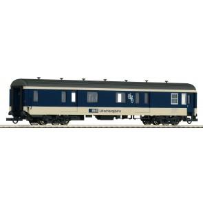 Roco 74393 - Gepäckwagen, BLS