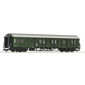 Roco 74415 - Behelfsgepäckwagen, DB
