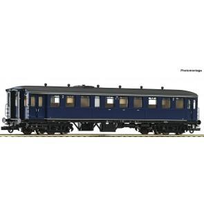 Roco 74419 - Reisezugw. Cec blau NS