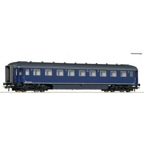 Roco 74430 - Plan D Blau NS B #2