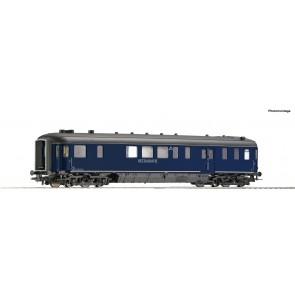 Roco 74431 - Plan D Blau NS