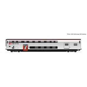 Roco 74494 - Doppelstockw. IC 2020 AD