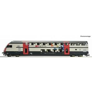 Roco 74505 - Doppelstock Stw. IC-2000