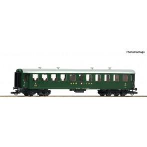 Roco 74528 - Reisezugwagen 3. Kl. SBB
