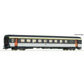 Roco 74530 - Corail-Großraumwagen 1. Klasse, SNCF