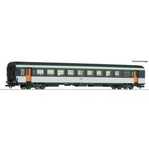 Roco 74533 - Corail-Großraumwagen 2. Klasse, SNCF