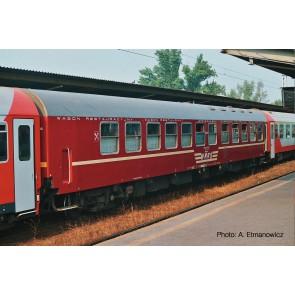Roco 74811 - Speisewagen WRdun PKP