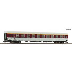 Roco 74815 - Reisezugwg. 1. Kl. DR IE