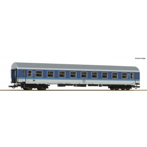 Roco 74818 - Reisezugwg. 1. Kl. DR IR