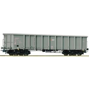 Roco 76099 - 2-tlg. Set: Offene Güterwagen, AWT