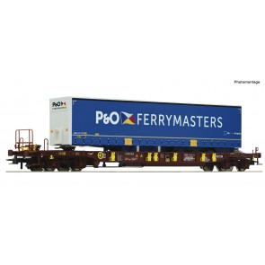 Roco 76235 - Taschenwg. T3 AAE+P&O