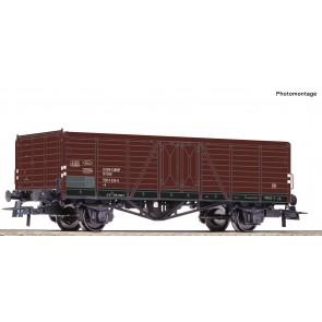 Roco 76257 - Offener Güterwagen, ÖBB