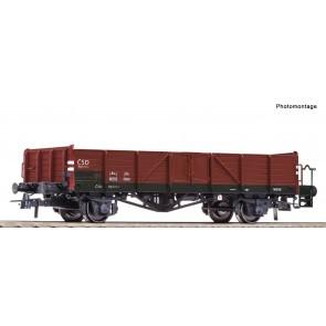 Roco 76279 - Offener Güterwagen, CSD