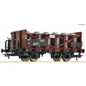 Roco 76307 - Säuretopfwagen DR