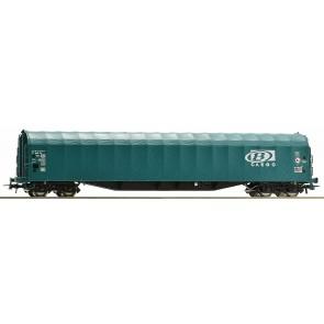 Roco 76470 - Schiebeplanenwagen B Cargo