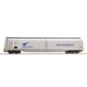 Roco 76482 - Schiebewandwagen, ZSSK Cargo