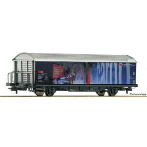 Roco 76490 - Schiebewandwagen, SBB