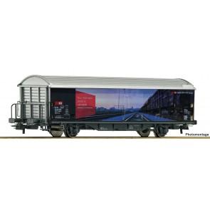 Roco 76491 - Schiebewandwagen, SBB