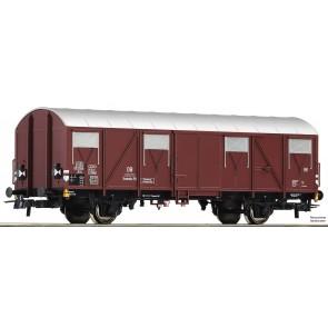 Roco 76610 - Gedeckter Güterwagen, DB