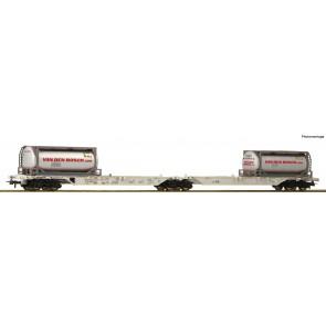 Roco 76632 - Doppeltwg. AAE+Tankct.